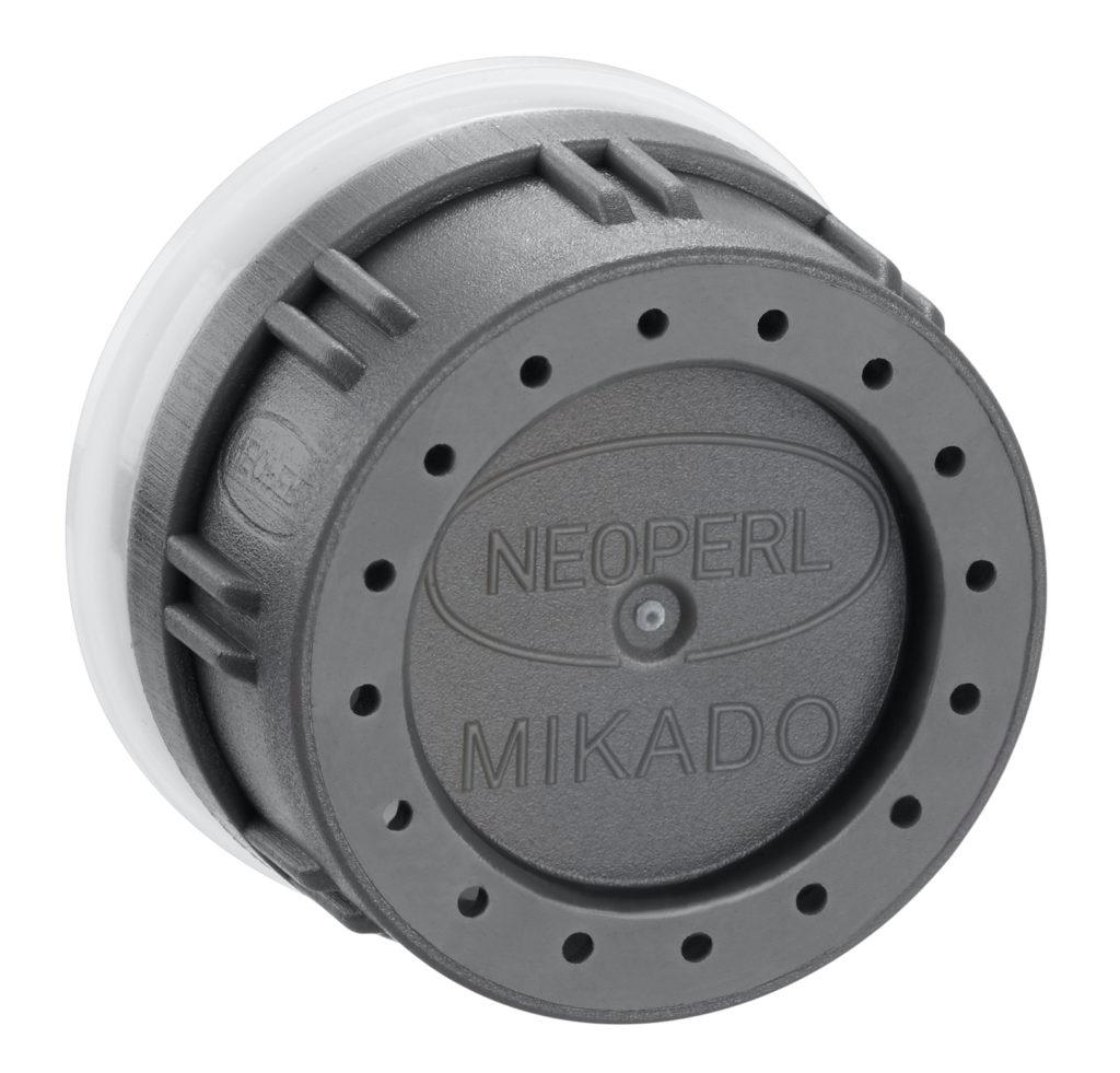 Mikado aerator by Neoperl
